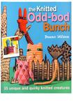 Превью The Knitted Odd-bod Bunch 35 Unique and Quirky Knitted Creatures_1 (494x700, 63Kb)
