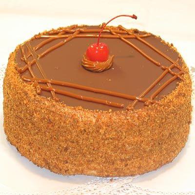 Торт Тюбетейка