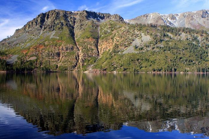 Озеро Тахо – курортный рай Америки 43629