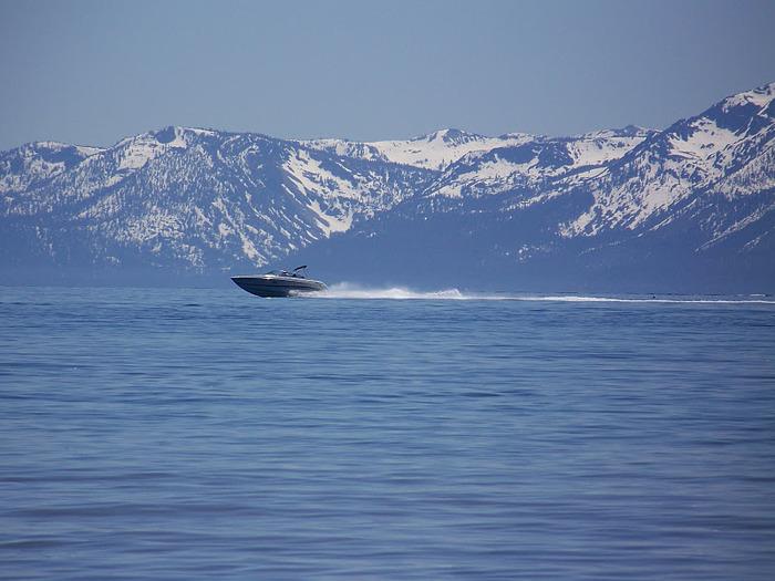 Озеро Тахо – курортный рай Америки 29094