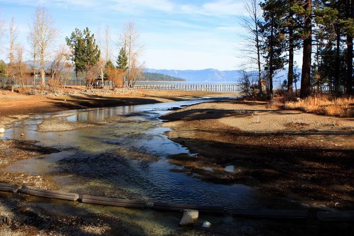 Озеро Тахо – курортный рай Америки 43850