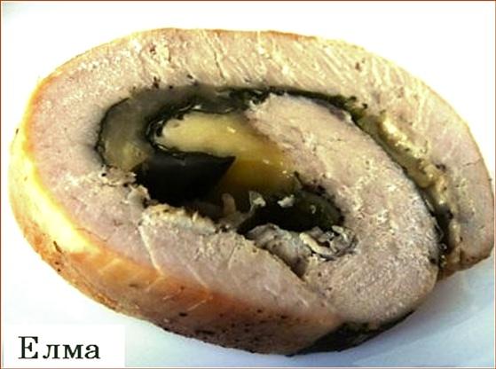 Рулет из грудки индейки, с сыром и зеленью. Елма рецепты/3672497_glavnaya_1_ (559x416, 86Kb)