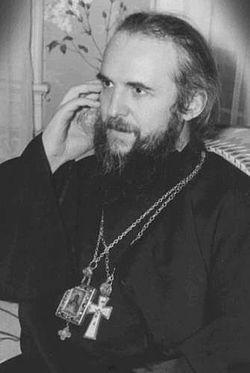 Архиепископ ИОАНН (Шаховской), архиепископ Сан-Францисский и Западно-Американский (250x373, 13Kb)