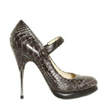 ������ Alexandre Birman-120mm python mary jane pumps (443x445, 40Kb)