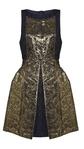 ������ Tibi jacquard dress (394x700, 171Kb)