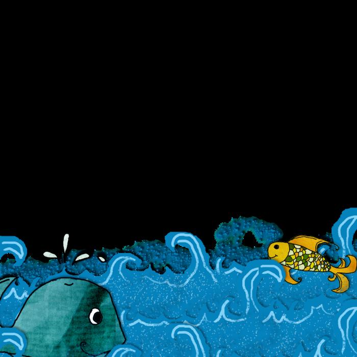 ocean life water (700x700, 309Kb)