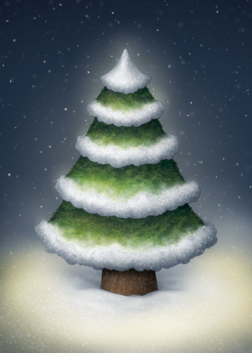 christmas_tree_collab_project_by_kikariz-d34mq2z (500x700, 370Kb)
