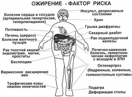 мотивация для похудения мужчинам