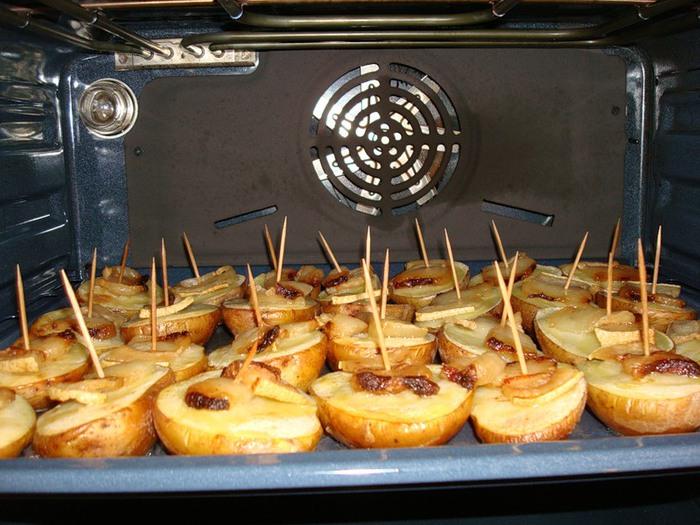 Быстрый ужин на скорую руку из картошки рецепты