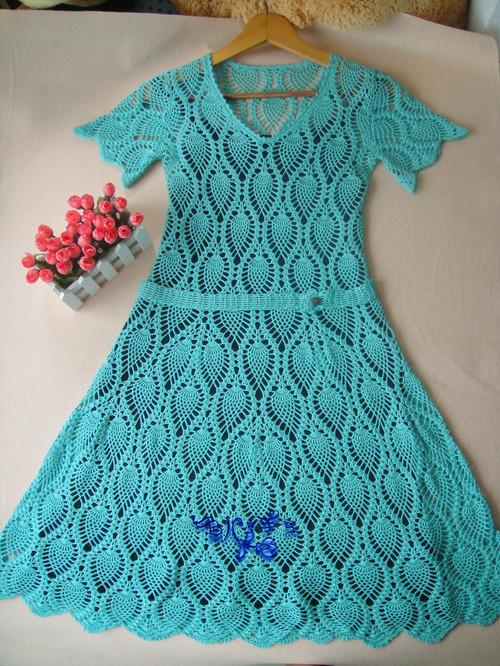 Ананасовое платье видео