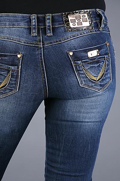 джинсы Versace (400x600, 179Kb)