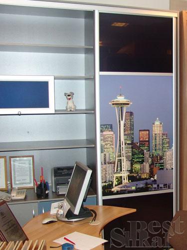 Красивые рисунки на шкафах купе - фотопечать 1 (375x500, 30Kb)