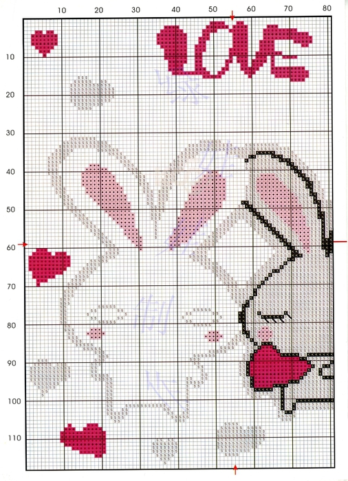 любовь зайцев схема 1jpg