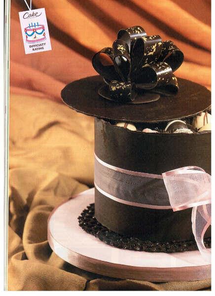 Cake craft & decorating 2005'05_Страница_36 (436x600, 41Kb)