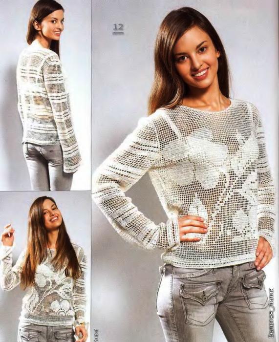пуловер филе01 (571x700, 779Kb)