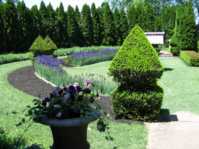 Ladew Topiary Gardens 99009