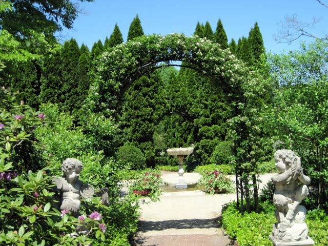 Ladew Topiary Gardens 64760