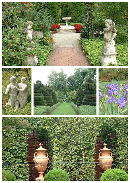Ladew Topiary Gardens 96874