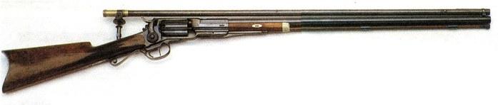 03 ружье Кольта снайперское (700x148, 17Kb)
