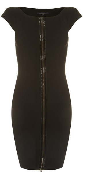 French Connection's zip front dress1 (296x600, 74Kb)