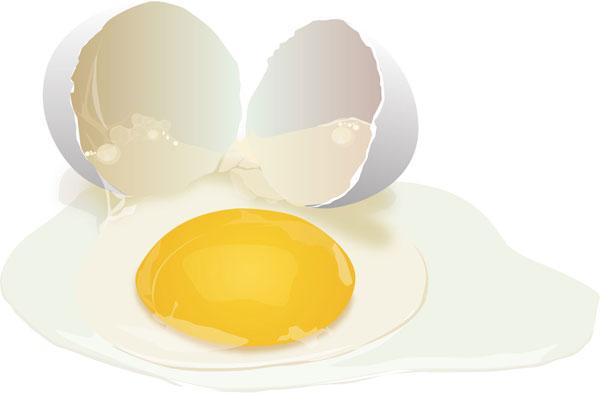 хорошие маски из яиц