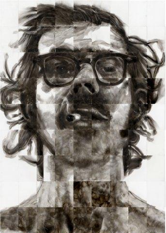 Чудо-картины художника Стивена Спазука