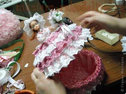 Мастер класс как сделать шкатулка своими руками