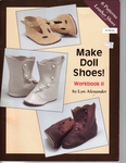 ������ Make Doll Shoes workbook 2 (541x700, 322Kb)