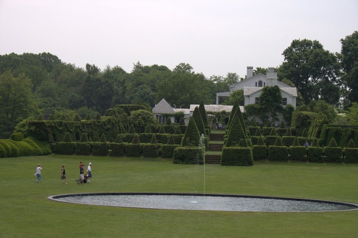 Ladew Topiary Gardens 93766