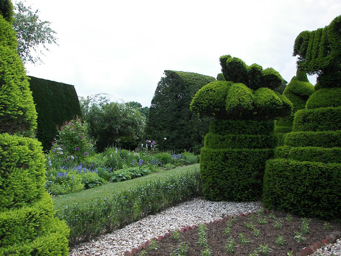 Ladew Topiary Gardens 43168