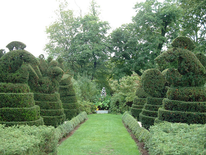 Ladew Topiary Gardens 20251