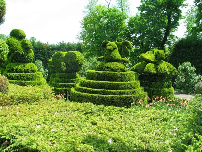 Ladew Topiary Gardens 33593