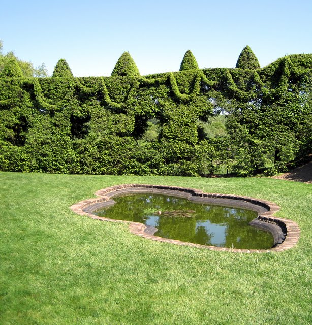 Ladew Topiary Gardens 30809