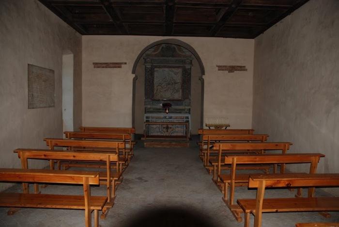 Бенедиктинское аббатство Фосанова :Fossanova 82208