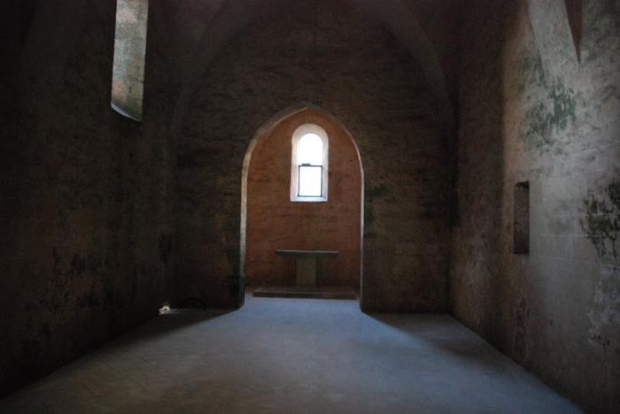 Бенедиктинское аббатство Фосанова :Fossanova 14135