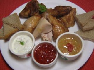 Три соуса к курице  (320x240, 28Kb)