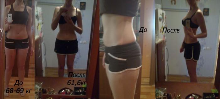 как похудеть за 12 дней