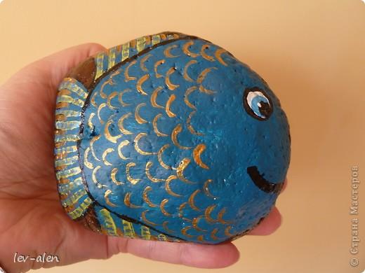 Морской конек своими руками