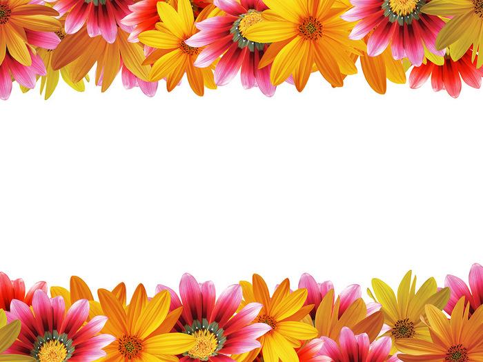 Картинки цветов для поздравления 5
