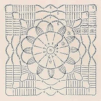 мотив к белой кофте (402x403, 58Kb)
