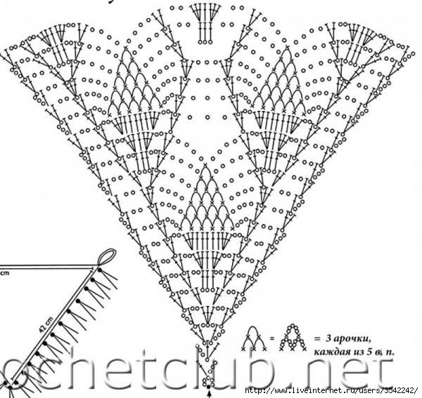 lenço de pescoço grafico 1 (600x567, 173Kb)