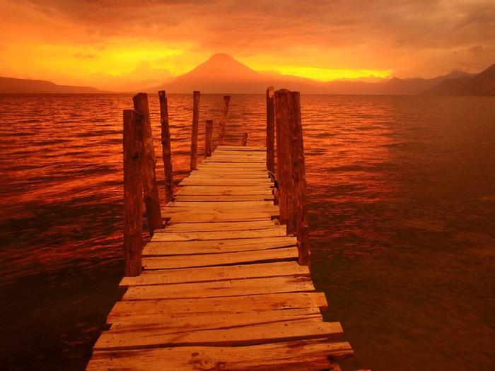volcano-sunset-guatemala (700x525, 83Kb)
