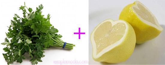 петрушка и лимон (550x216, 38Kb)