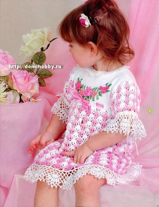 вязание-платья-для-девочки1 (538x700, 142Kb)