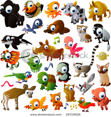 stock-vector-extra-bid-vector-animal-set-24719929 (447x470, 127Kb)