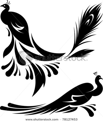 stock-vector-beautiful-peacocks-vector-illustration-78127453 (396x470, 42Kb)