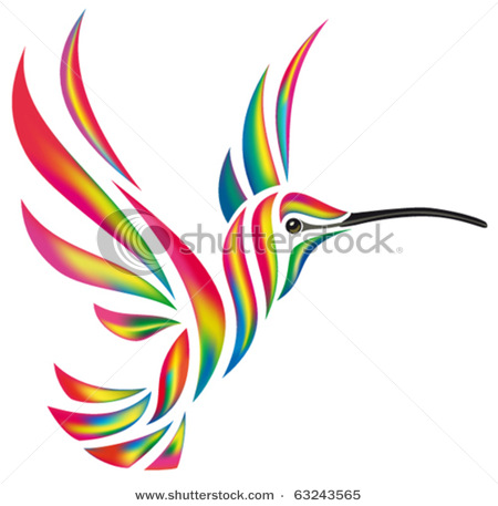 stock-vector-humming-bird-fire-63243565 (1) (450x457, 50Kb)