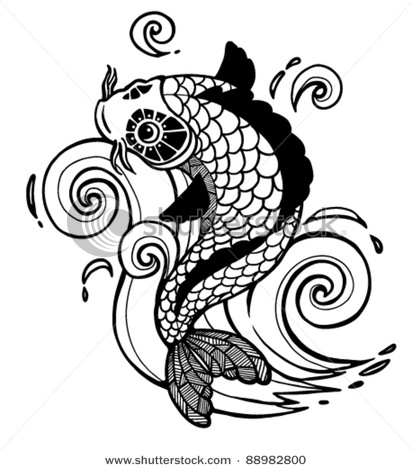 stock-vector-vector-koi-fish-88982800 (412x470, 54Kb)