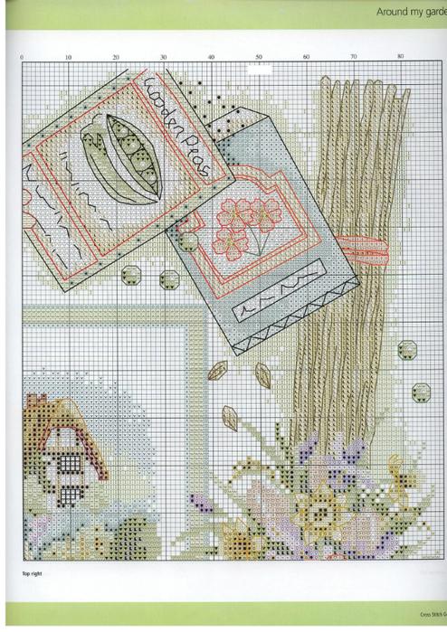 47 Cross Stitch Gold 06 (494x700, 492Kb)