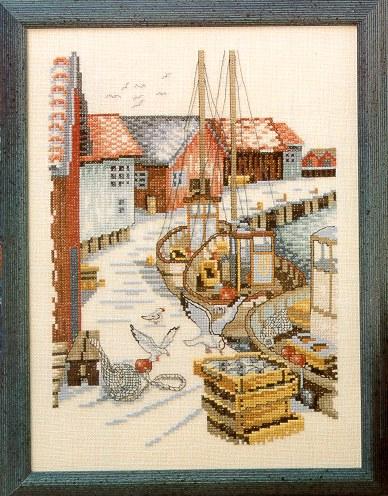 4025337_Harbor_scene_67512 (388x496, 82Kb)
